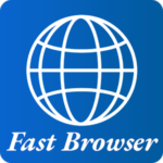 Web Browser - Fast, Privacy & Light Web Explorer