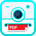 ScannerCam - Camera Scanner To Pdf