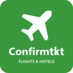Flight Ticket Booking by Confirmtkt