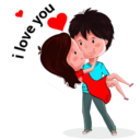 WAStickerApps: Romantic Love Stickers for whatsapp Download For Android