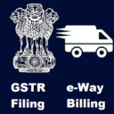 GST Return Filing, Rate Finder, e-Way bill App Download For Android