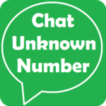 Chat Unknown Number for WhatsApp
