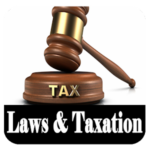 Laws of Taxation