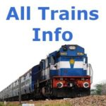 All Trains Info & PNR Status - IRCTC Railway App