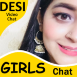 Desi Video Call & Chat: Live Chat with desi girls