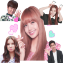 WAStickerApps Korean Idol Sticker for WhatsApp Download For Android