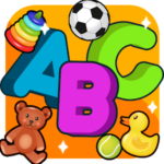 Kids learn ABC English