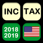 TaxMode: income tax calculator & planner for USA