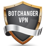 Bot Changer VPN - Free VPN Proxy & Wi-Fi Security