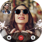 Live Video Call : Real time video chat guide