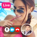 Live Talk Video Call & Live Chat With Strangers