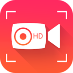 Screen Recorder with Audio and Facecam, Screenshot