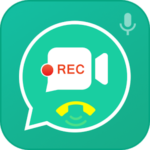 Video Call Recorder for WhatsApp FB