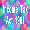 Info on Income Tax Act 1961 App Download For Android