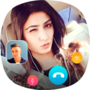Video Call Advice Girlfriend Fake Call App Download For Android and iPhone