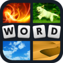 4 Pics 1 Word App Latest Version Download For Android and iPhone