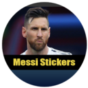 Messi Stickers For WhatsApp Download For Android