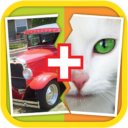 2 Pics 1 Word: Mix Pics Puzzle App Latest Version Download For Android and iPhone