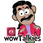 Tamil stickers for WhatsApp, WAStickerApps maker