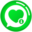Luv – Status Saver for WhatsApp & Insta Post Saver App Download For Android