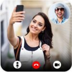 Video Call Advice and Fake Call