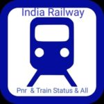 Pnr status irctc /train pnr status/indian railway