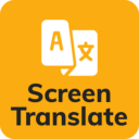 Translate On Screen App Download For Android and Iphone