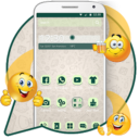 Launcher Theme for Whatsapp Download For Android