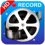 Smart Video Recorder: New Camera Background