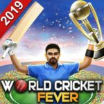 World Cricket Fever 2019