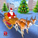 Christmas Santa Rush Gift Delivery- New Game 2019 App Latest Version Download For Android and iPhone