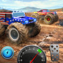 Racing Xtreme 2: Top Monster Truck & Offroad Fun Apk Latest Version Download For Android