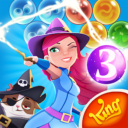 Bubble Witch 3 Saga App Download For Android and iPhone