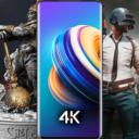 4K Wallpapers – HD & QHD Backgrounds Apk  Download For Android