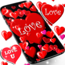 I love you live wallpaper Apk Download For Android