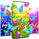 Butterflies live wallpaper App Download For Android