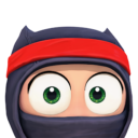 Clumsy Ninja App Download For Android and iPhone