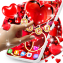 Romantic live wallpaper Apk Download For Android