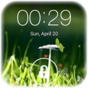 Spring live wallpaper lock Apk Download For Android