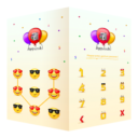 AppLock Theme Emoji Apk Latest Version Download For Android