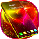 Heart Live Wallpaper App Latest Version  Download For Android