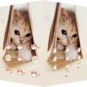 Lovely Cat Theme – AppLock App Download For Android