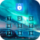 AppLock Theme Aurora Apk Download For Android