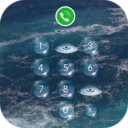 App Lock Live Theme – Wave App Download For Android