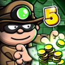 Bob The Robber 5: Temple Adventure by Kizi games Apk Latest Version Download For Android
