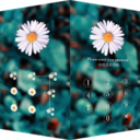 Small Daisy Theme – AppLock App Download For Android