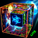 Amazing Cube Live Wallpaper Lite Apk Download For Android