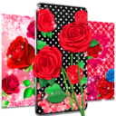 2020 Roses live wallpaper Apk Latest Version Download For Android