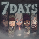 7Days!: Decide your story App Latest Version Download For Android and iPhone