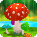 Mushrooms 3D Live Wallpaper Apk Latest Version Download For Android